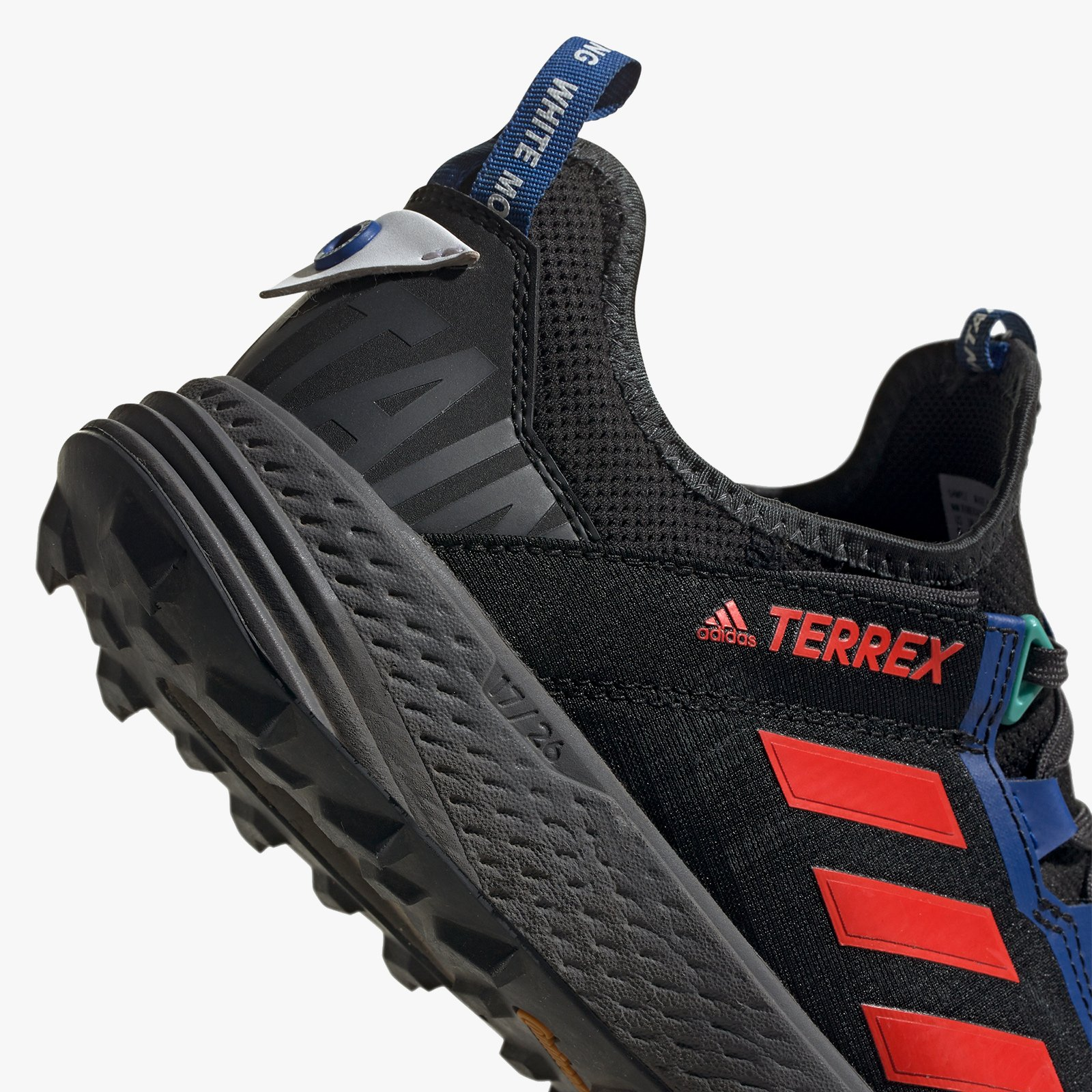 adidas Terrex Agravic Speed x WM Ee3912 Sneakersnstuff I