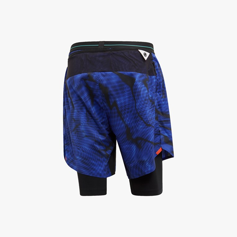 adidas Consortium TX 2 In 1 Short x WM - 4