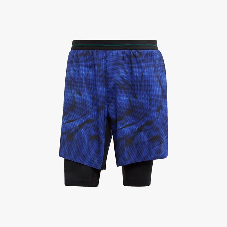 adidas Consortium TX 2 In 1 Short x WM - 3
