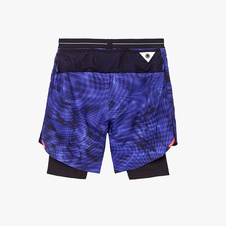adidas Consortium TX 2 In 1 Short x WM - 2