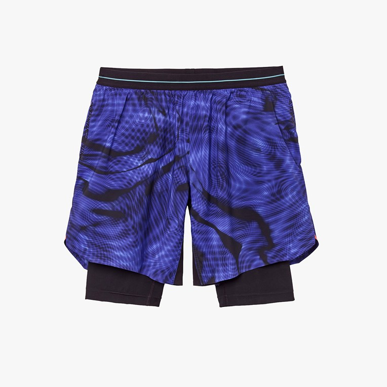 adidas Consortium TX 2 In 1 Short x WM