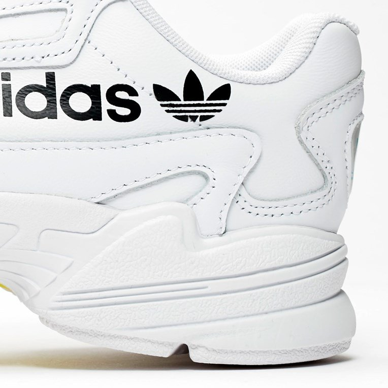 adidas falcon w x-model pack talk the type