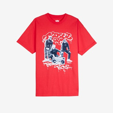 Bboys Short Sleeve T-Shirt