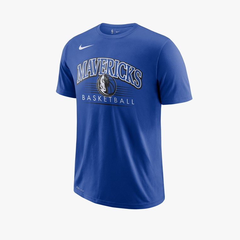 Nike Dallas Mavericks Nike Dri-FIT