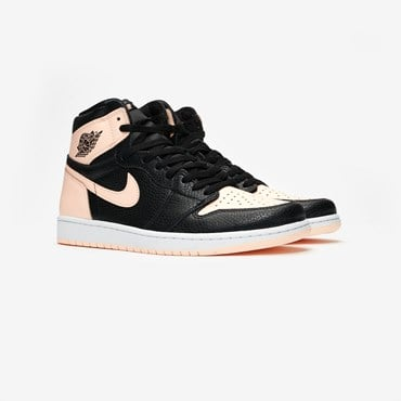 a7c58b4b67fd3 Jordan Brand Air Jordan 1 Retro High OG
