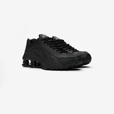 get cheap d16e8 58042 Nike Sportswear Wmns Shox R4