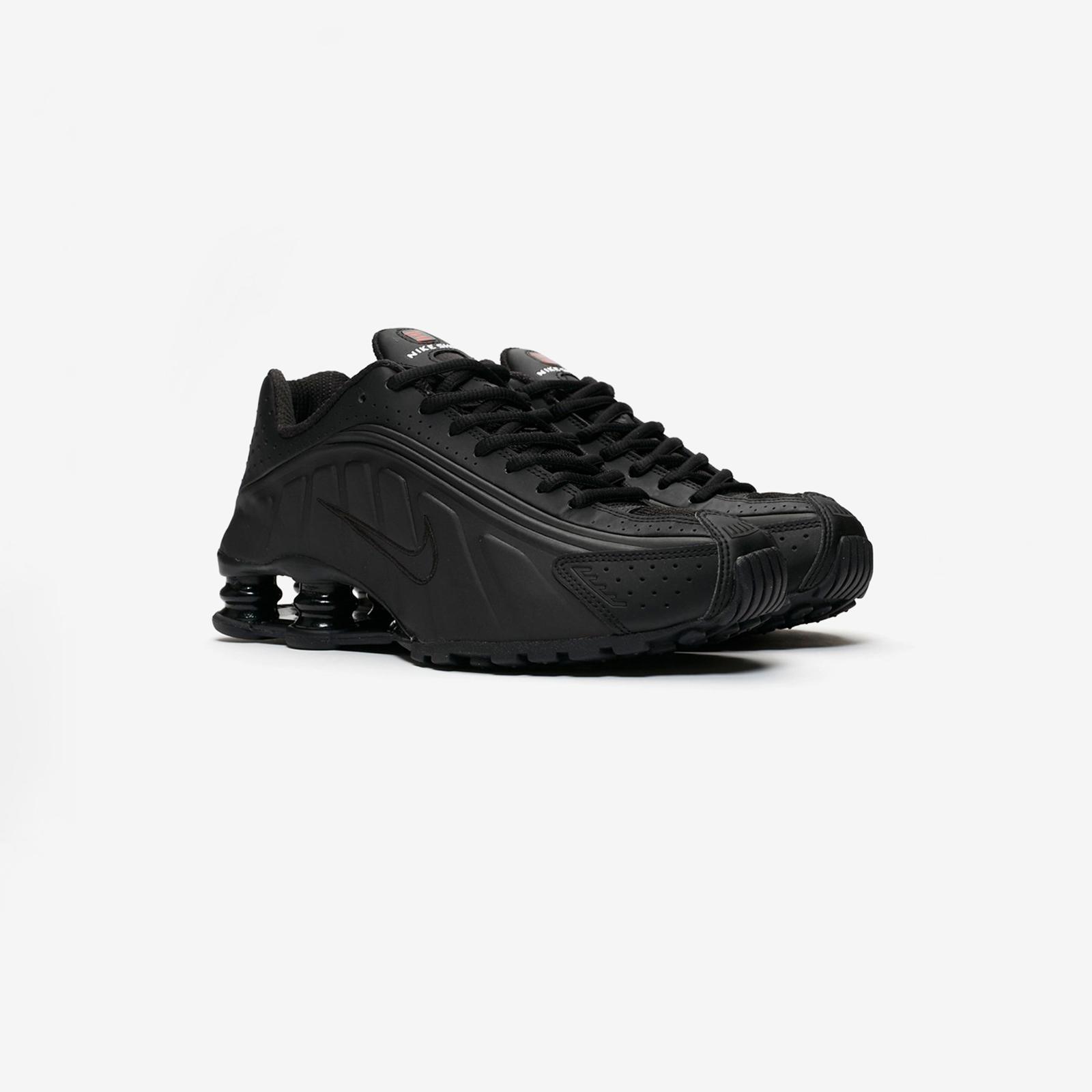 get cheap fbb1c 4f6cf Nike Sportswear Wmns Shox R4