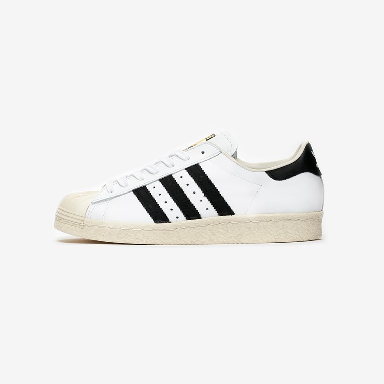 adidas Originals Superstar 80s - 4