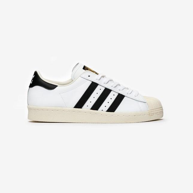 adidas Superstar 80s - G61070 - SNS   sneakers & streetwear en ...