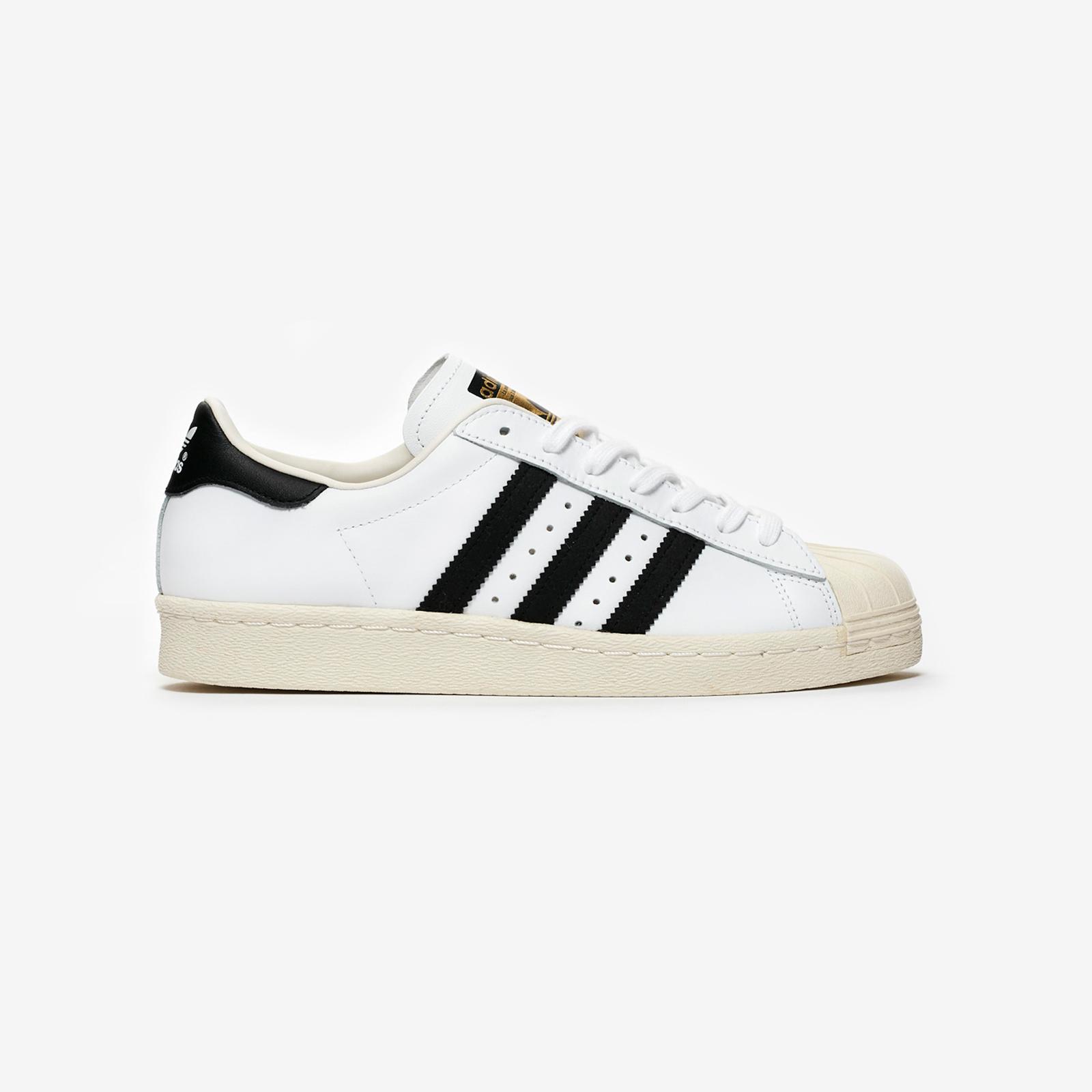 adidas Superstar 80s - G61070 - SNS | sneakers & streetwear online ...