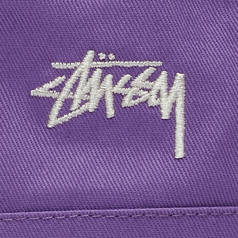 Stussy Stock Band Bucket Hat - 2