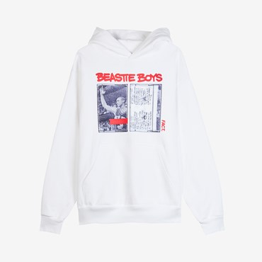 BB Cassettes Hoodie
