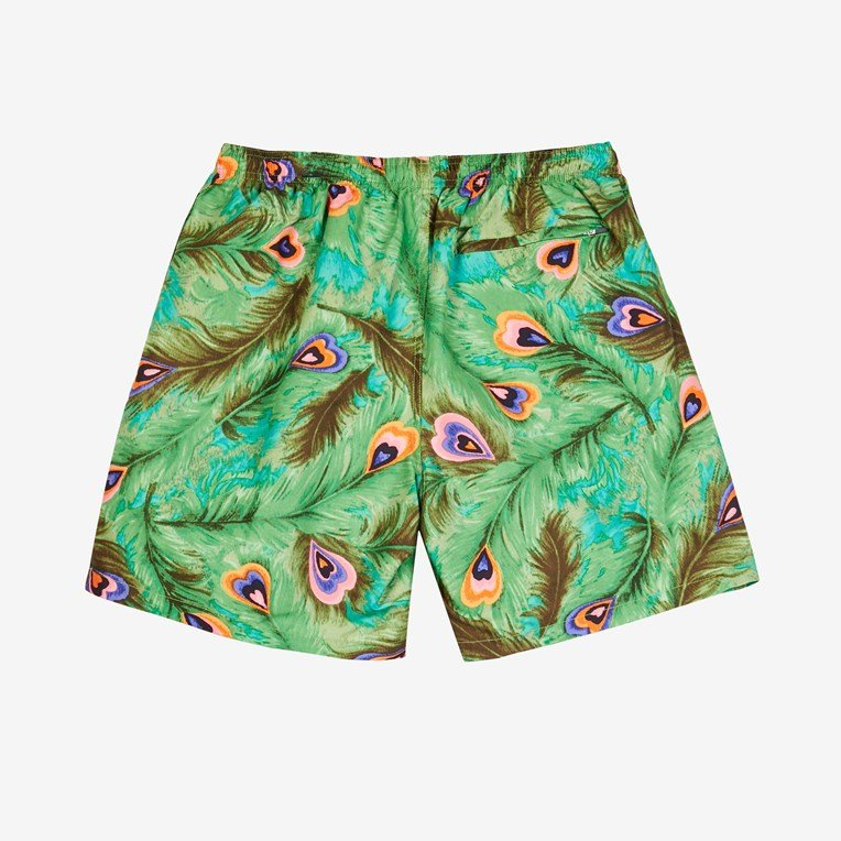 Stussy Peacock Water Short - 2
