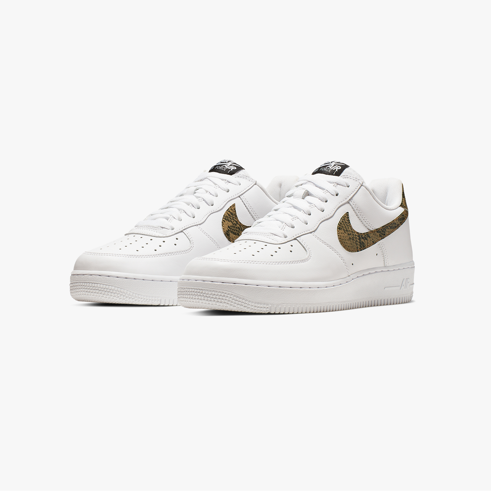 Nike Air Force 1 Low Retro Premium QS