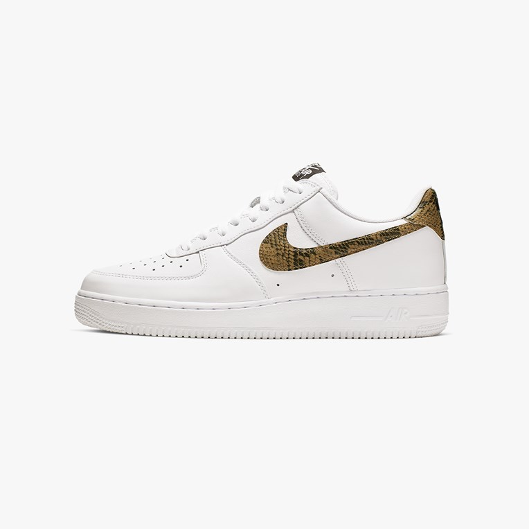 Nike Sportswear Air Force 1 Low Retro Premium QS - 3