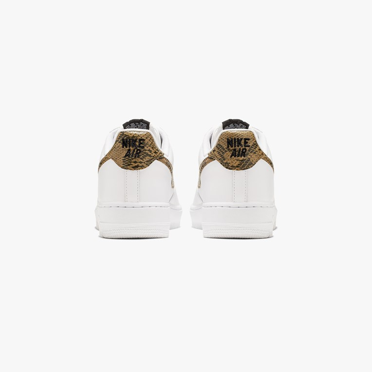 Nike Sportswear Air Force 1 Low Retro Premium QS - 5