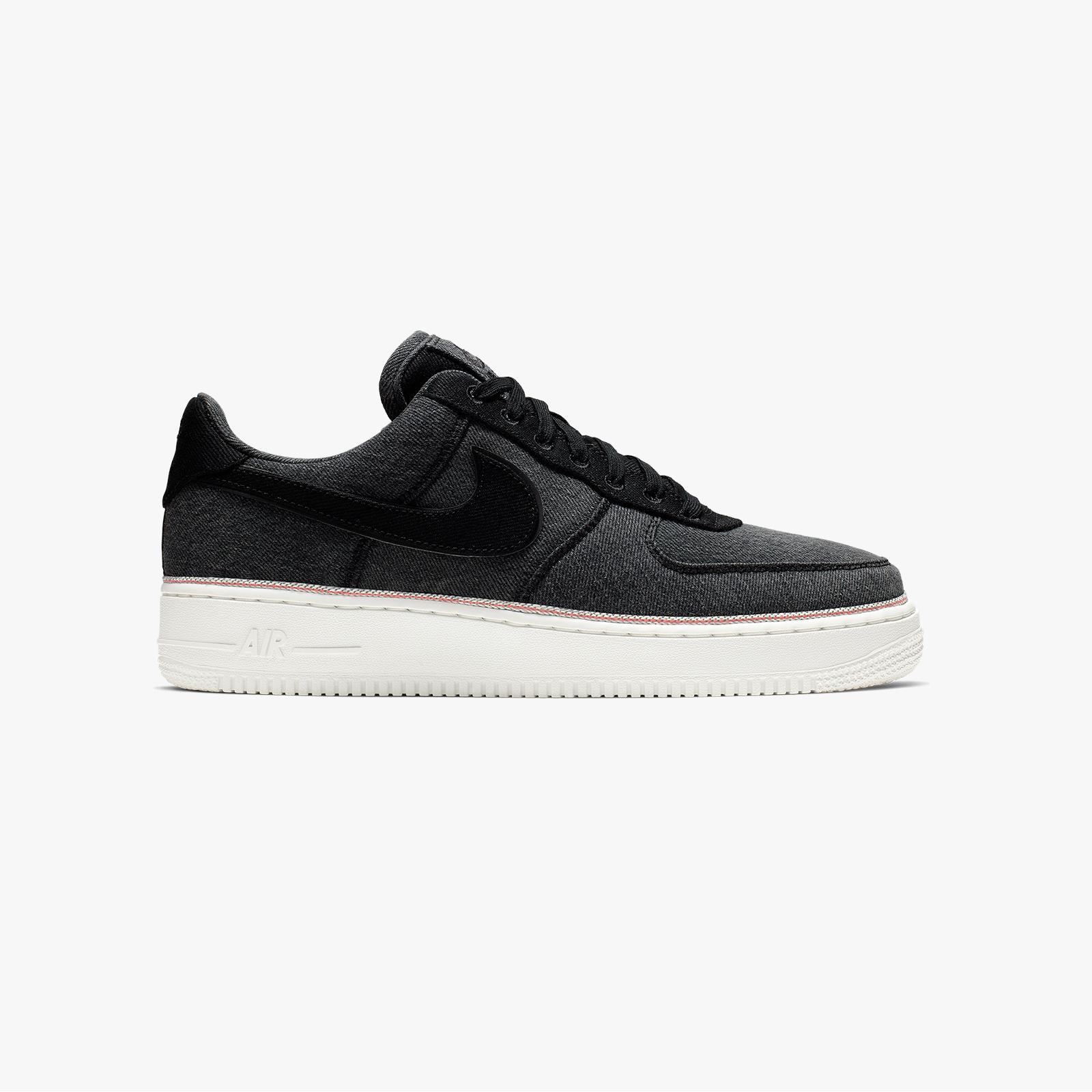 Nike Sportswear Air Force 1 07 Negro