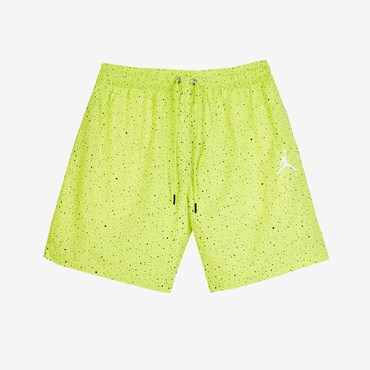 Jumpman Poolside 7inch Short