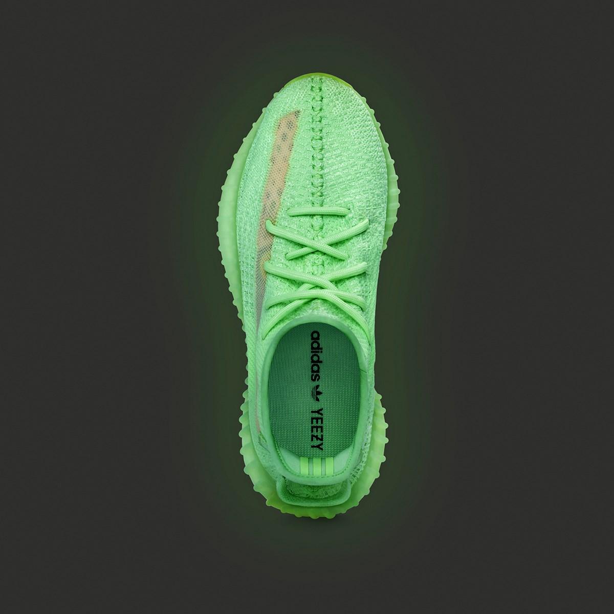 adidas Yeezy Boost 350 V2 GID - Eg5293