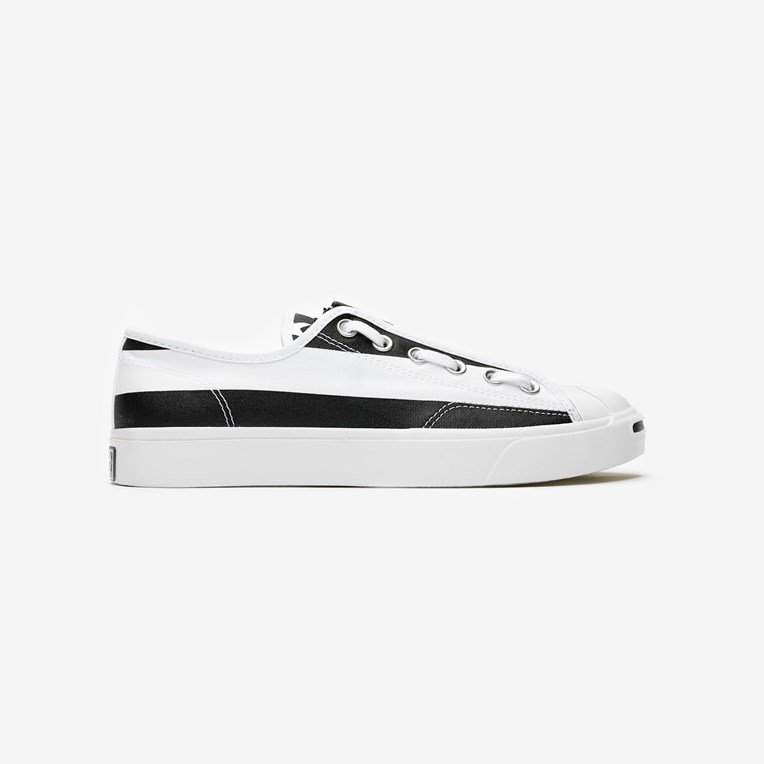 Converse Jack Purcell Zip Ox x TheSoloist