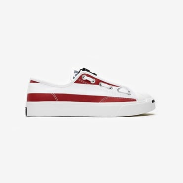best sneakers 0aca2 80f20 Jack Purcell Zip Ox x TheSoloist