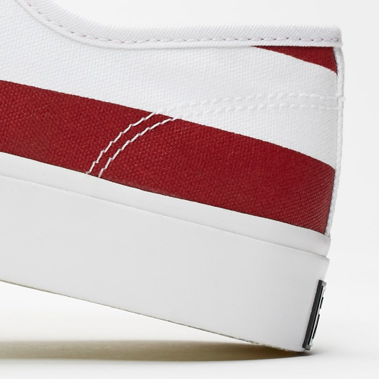 Converse Jack Purcell Zip Ox x TheSoloist - 8