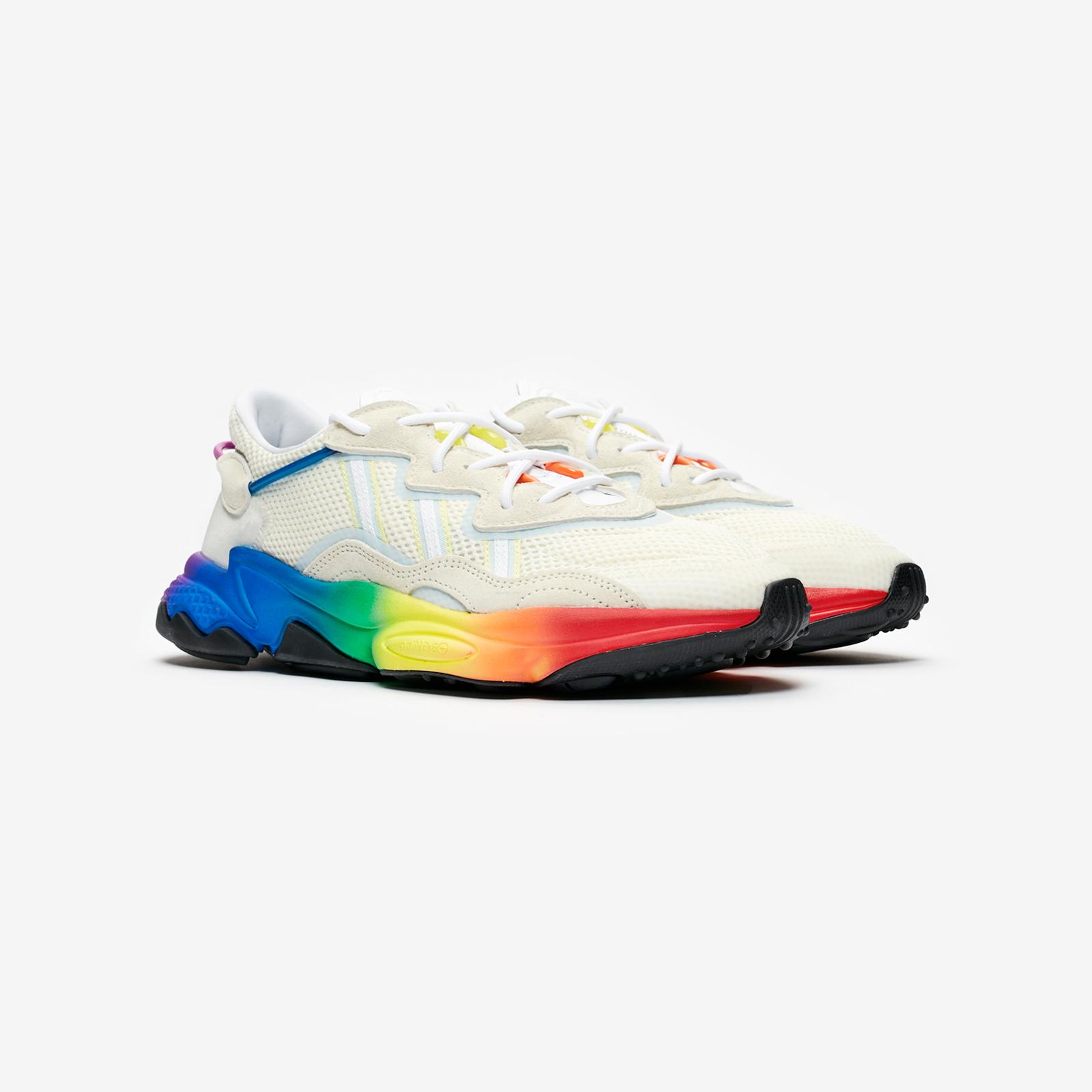 adidas Ozweego Pride Eg1076 Sneakersnstuff | sneakers