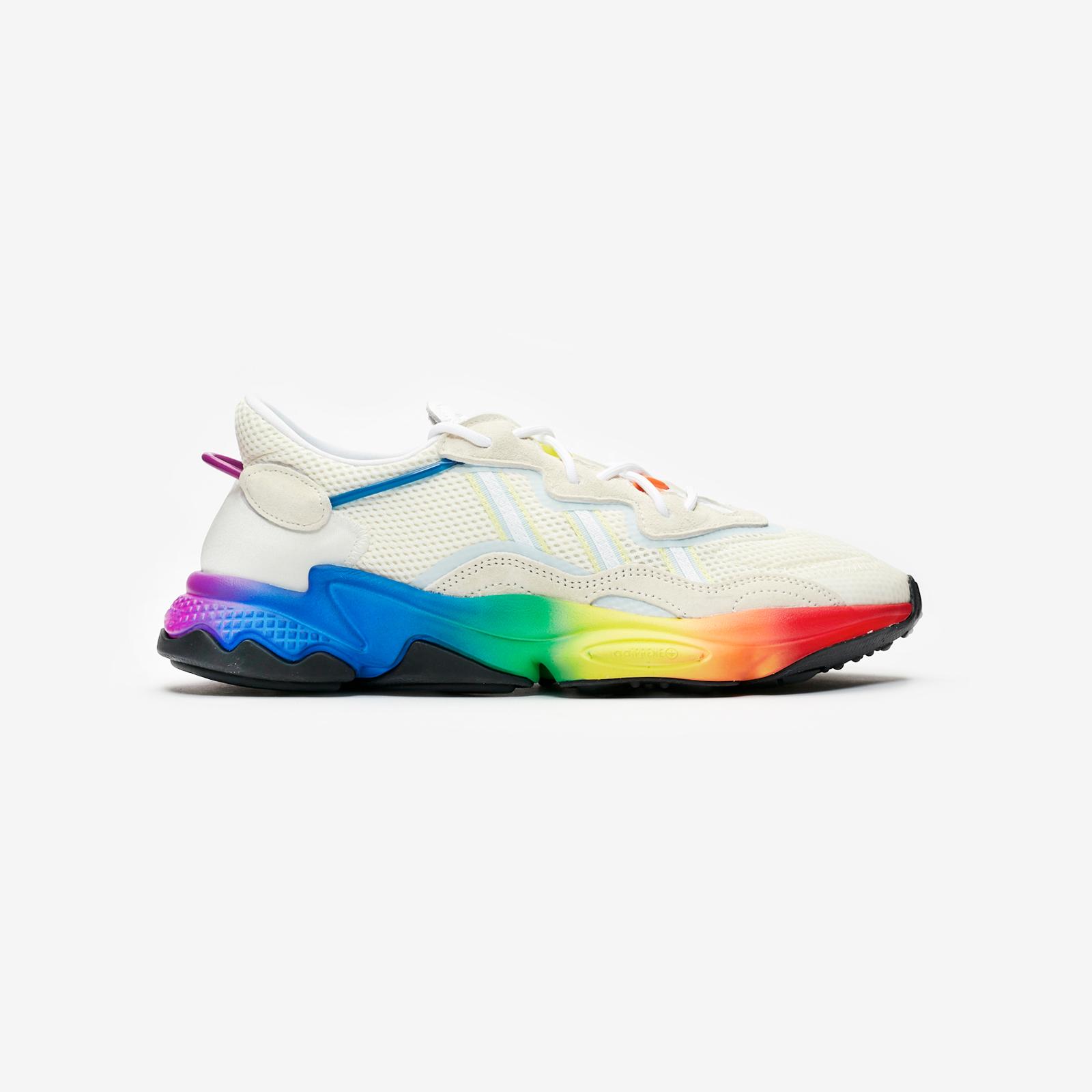 adidas Ozweego Pride Eg1076 Sneakersnstuff I Sneakers