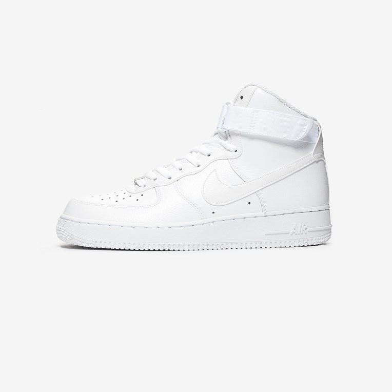 Nike Sportswear Air Force 1 High 07 - 4