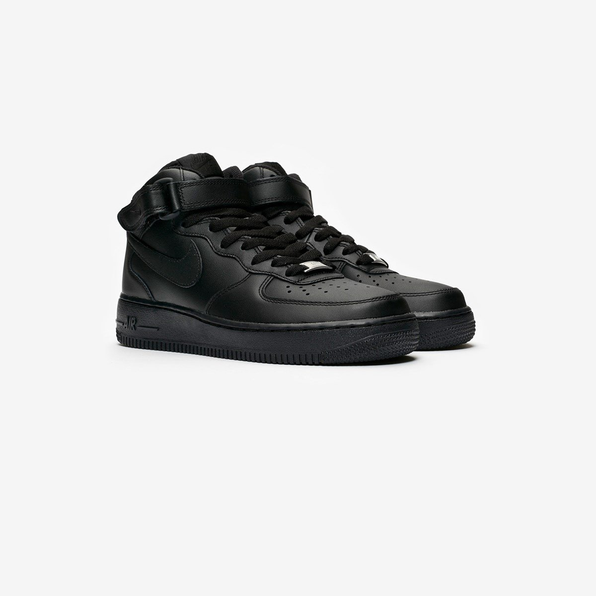 Nike Wmns Air Force 1 Mid 07 LE - 366731-001 - SNS   sneakers & streetwear online since 1999