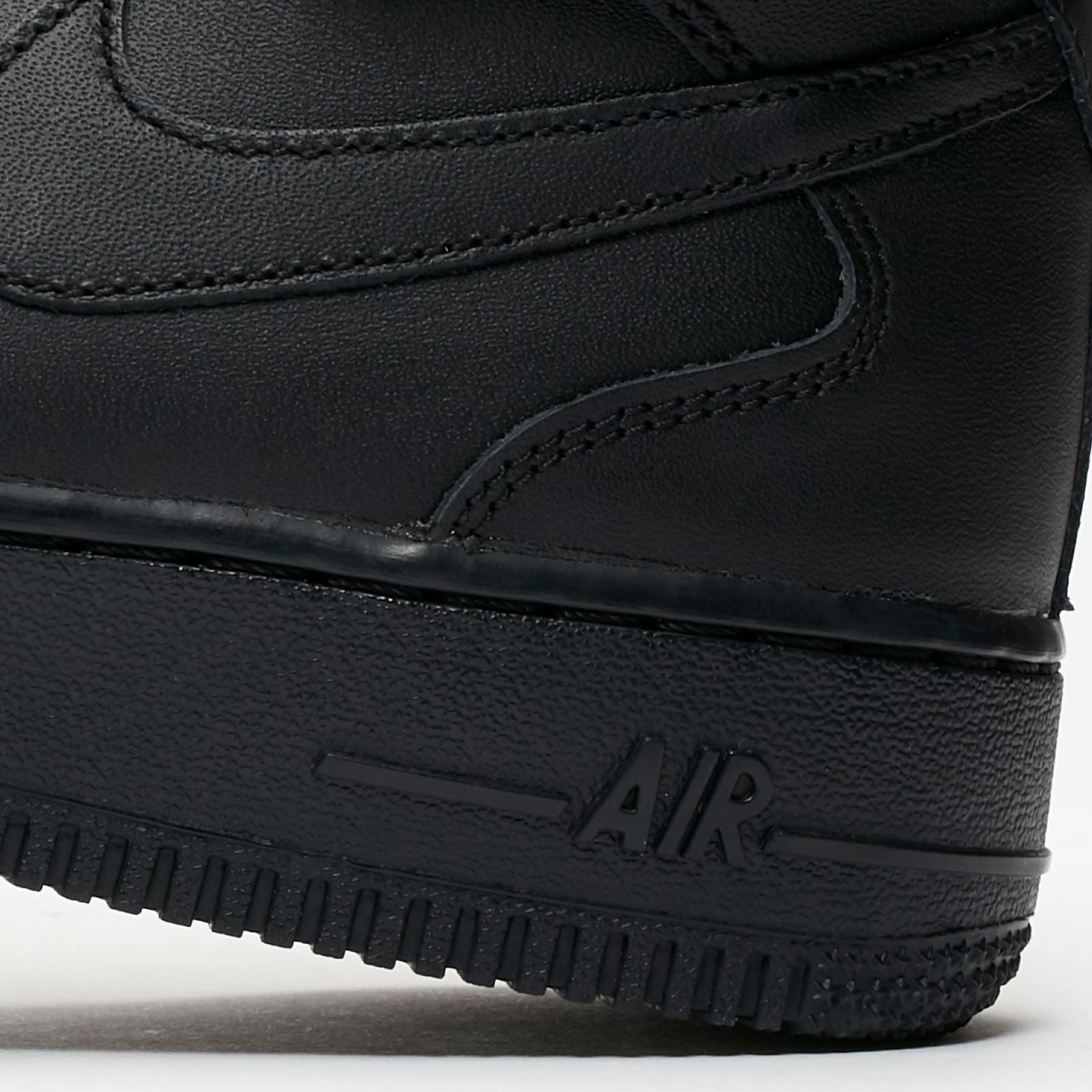Frotar Lamer caja registradora  Nike Wmns Air Force 1 Mid 07 LE - 366731-001 - Sneakersnstuff | sneakers &  streetwear online since 1999