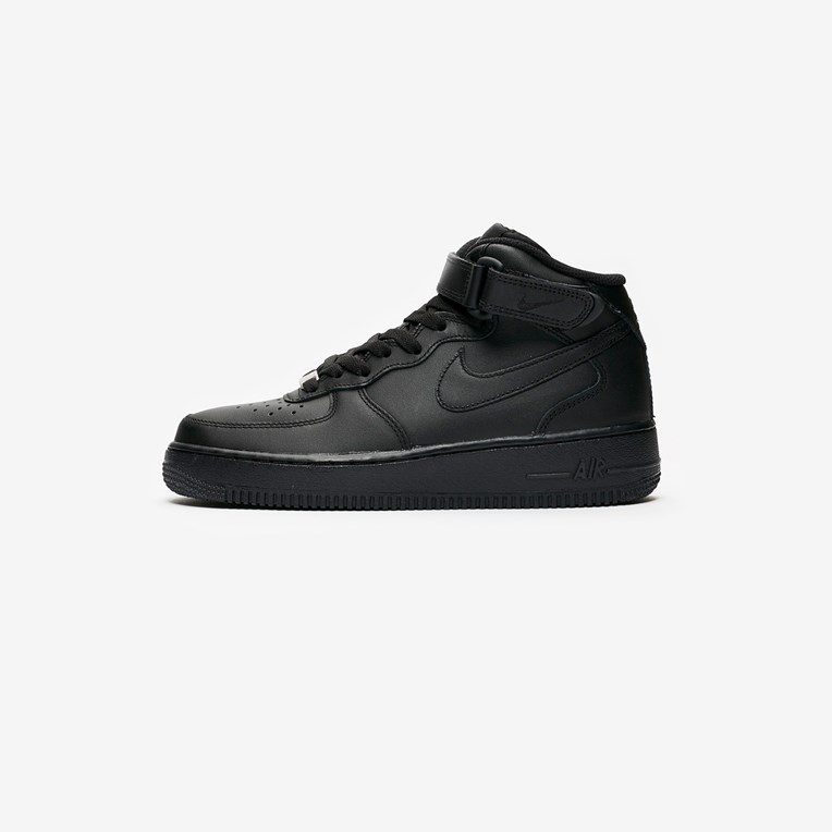 Nike Sportswear Wmns Air Force 1 Mid 07 LE - 4