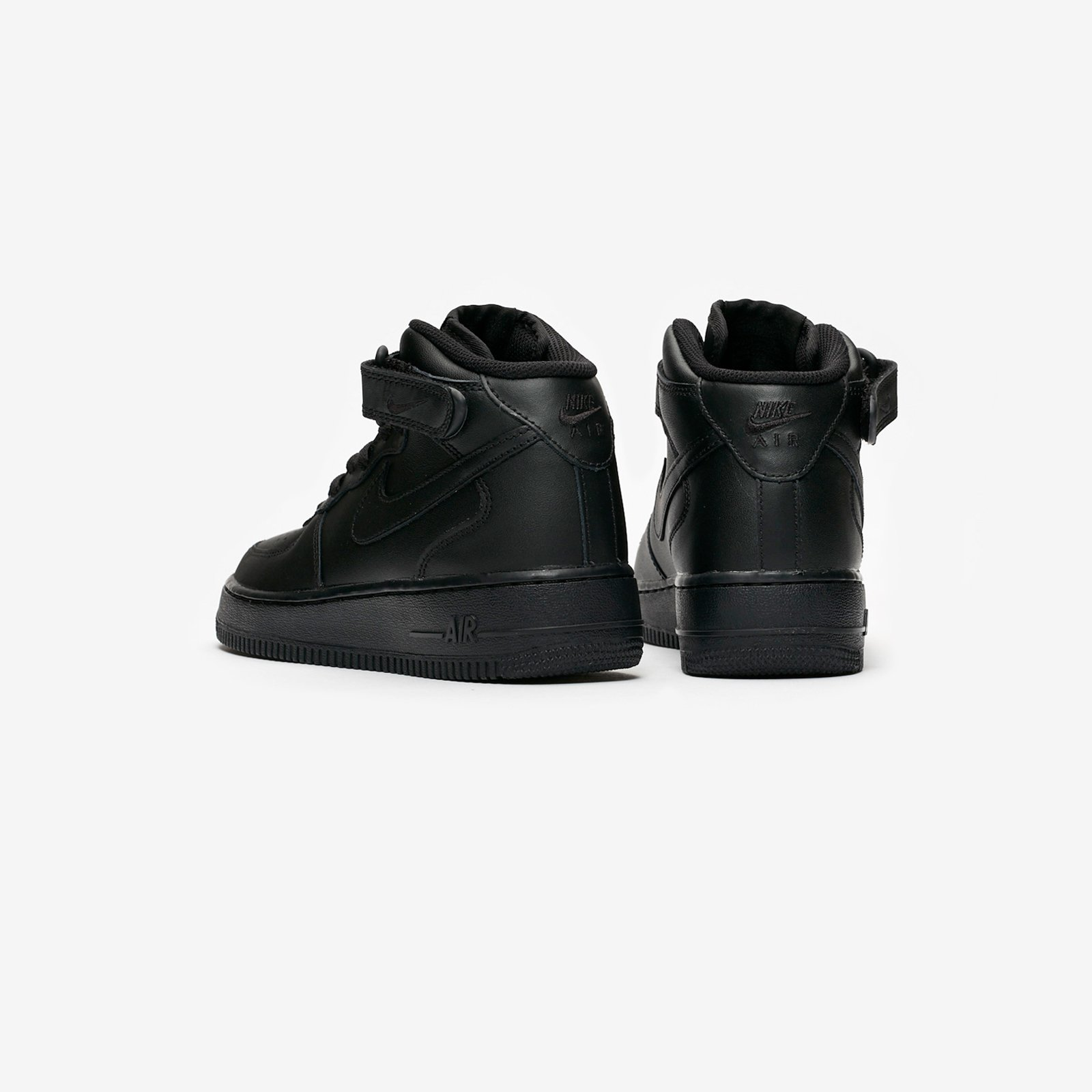 Nike Wmns Air Force 1 Mid 07 LE 366731 001