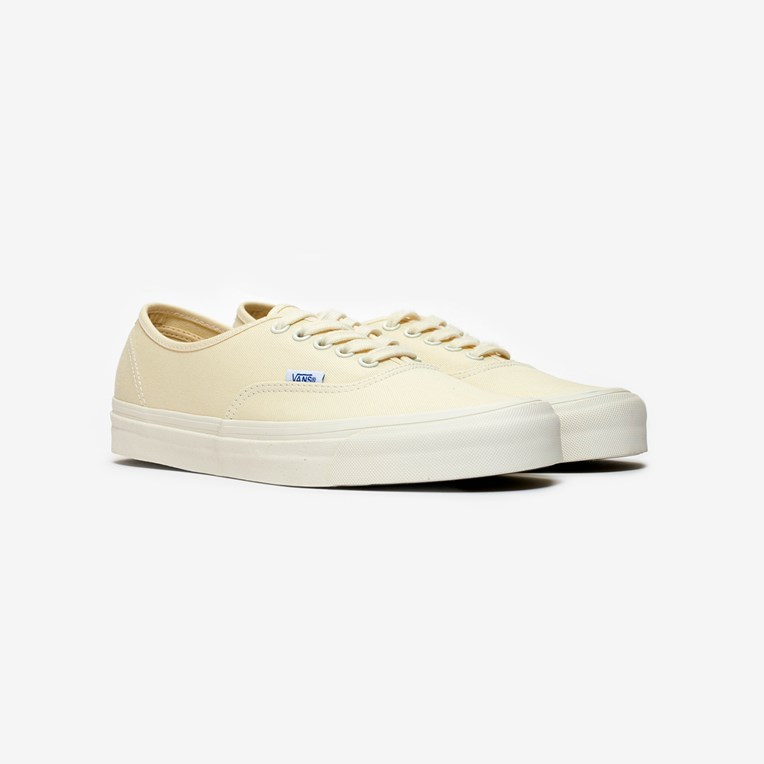 Vault by Vans OG Authentic LX - 2