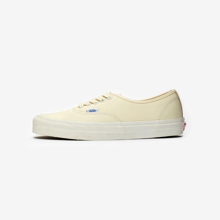 Vault by Vans OG Authentic LX - 4