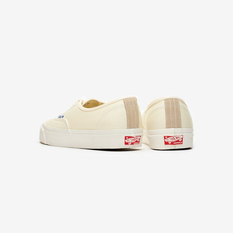 Vault by Vans OG Authentic LX - 3