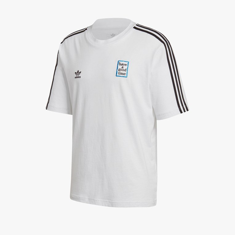 adidas Originals T-Shirt x Have A Good Time - 2