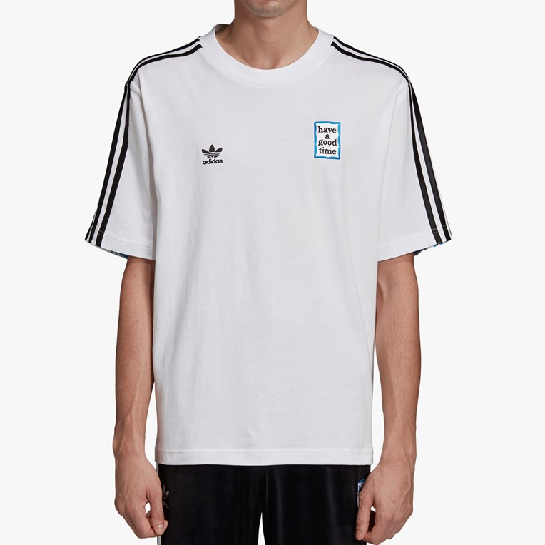 adidas Originals T-Shirt x Have A Good Time - 4