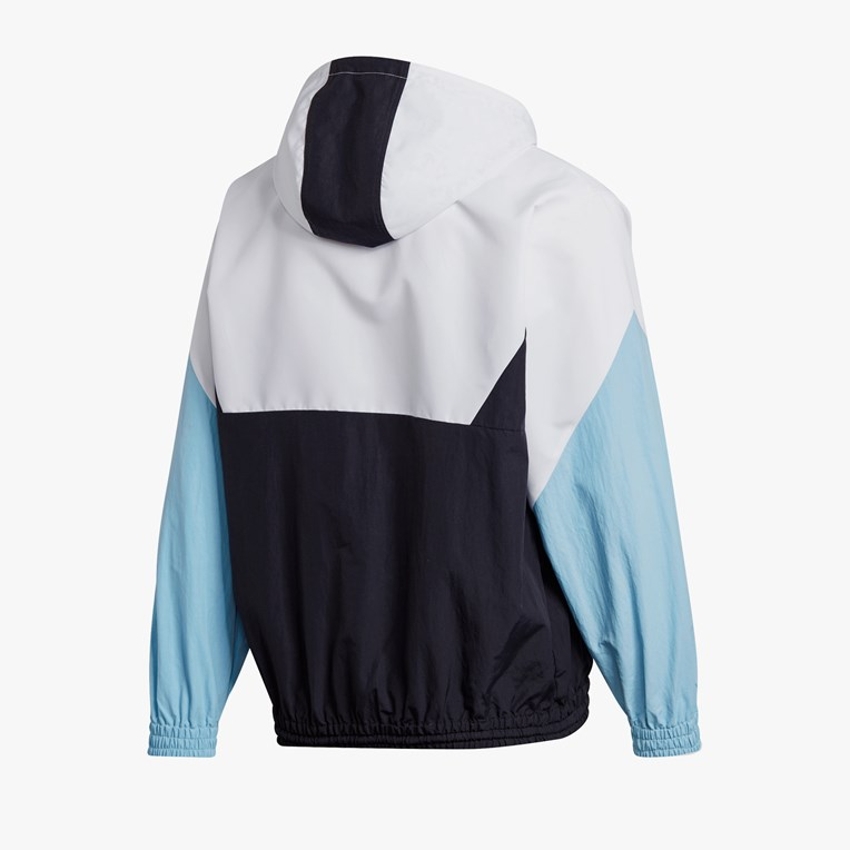 adidas Originals Pullover Windbreaker x Have A Good Time - 3