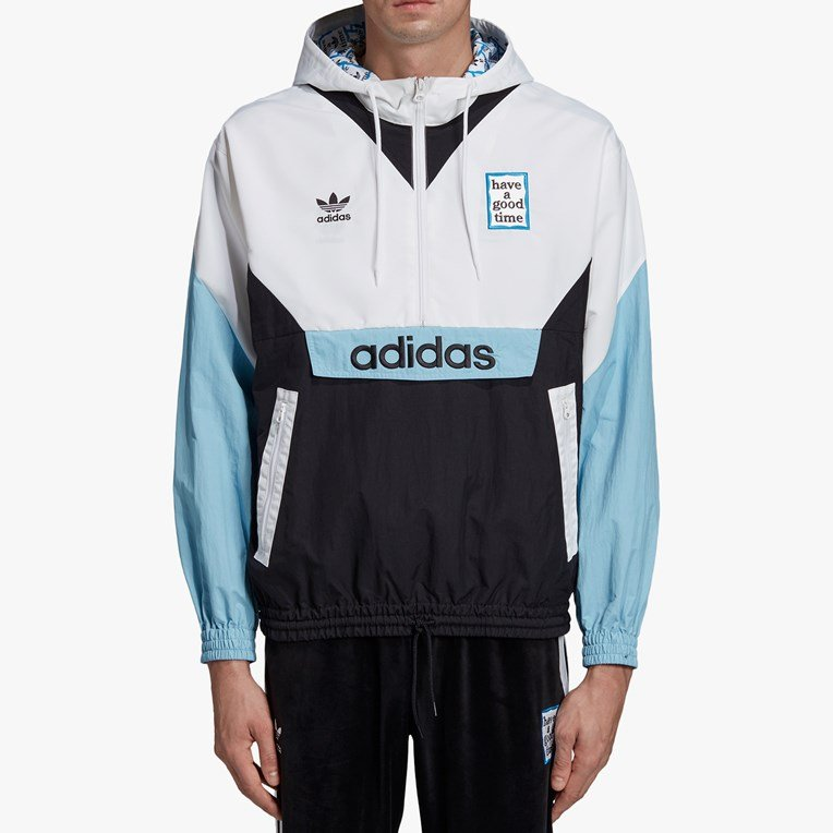 adidas Originals Pullover Windbreaker x Have A Good Time - 4