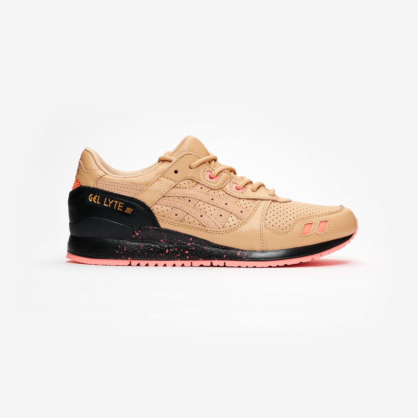asics x sneaker freaker gel lyte iii 1191a009 201