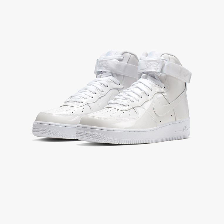 Nike Sportswear Air Force 1 Hi Retro QS - 2