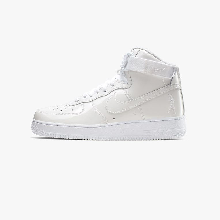 Nike Sportswear Air Force 1 Hi Retro QS - 3