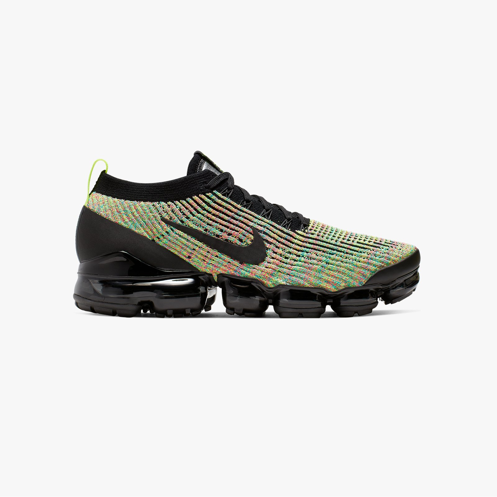 official photos c41ce 1dfc1 Nike Air Vapormax Flyknit 3 - Aj6900-006 - Sneakersnstuff ...