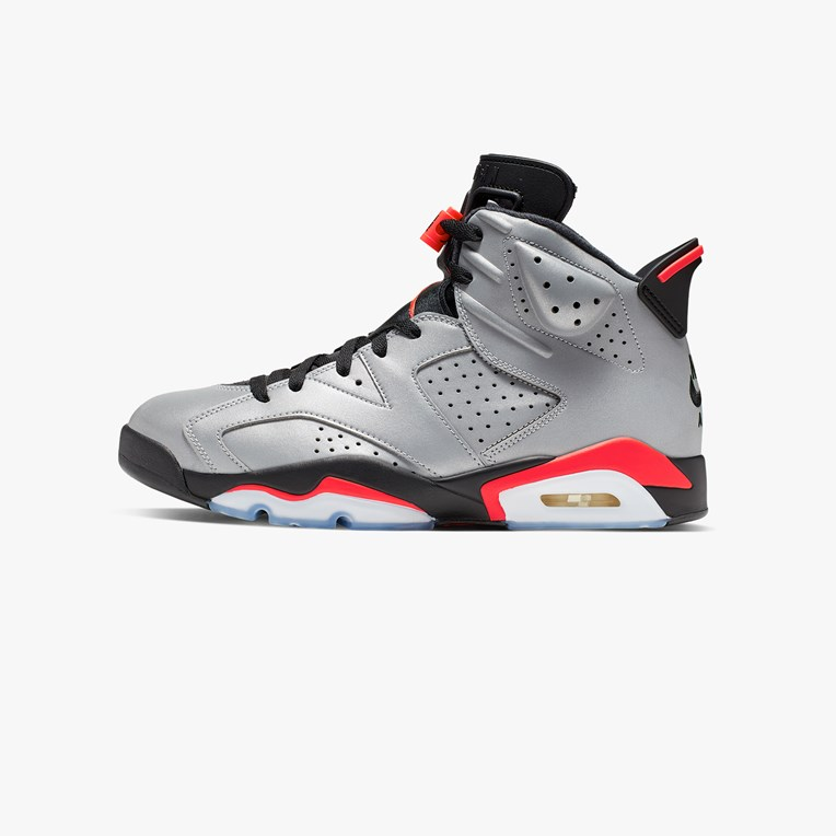 Jordan Brand Air Jordan 6 Retro SP - 3