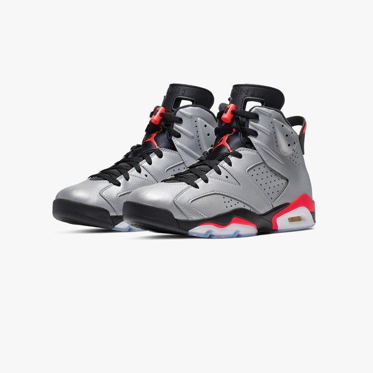 Jordan Brand Air Jordan 6 Retro SP - 2