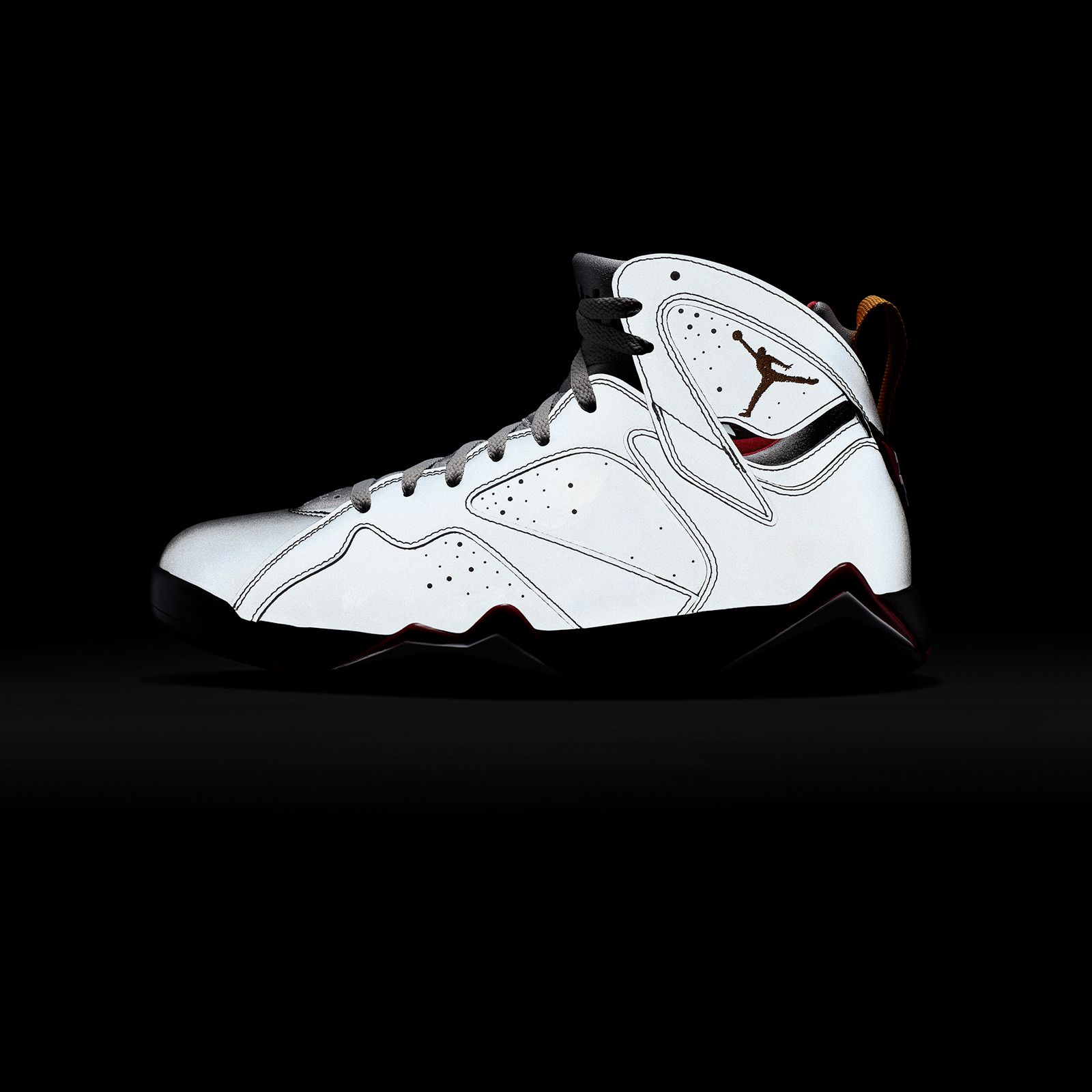 Jordan Brand Air Jordan 7 Retro SP Bv6281 006