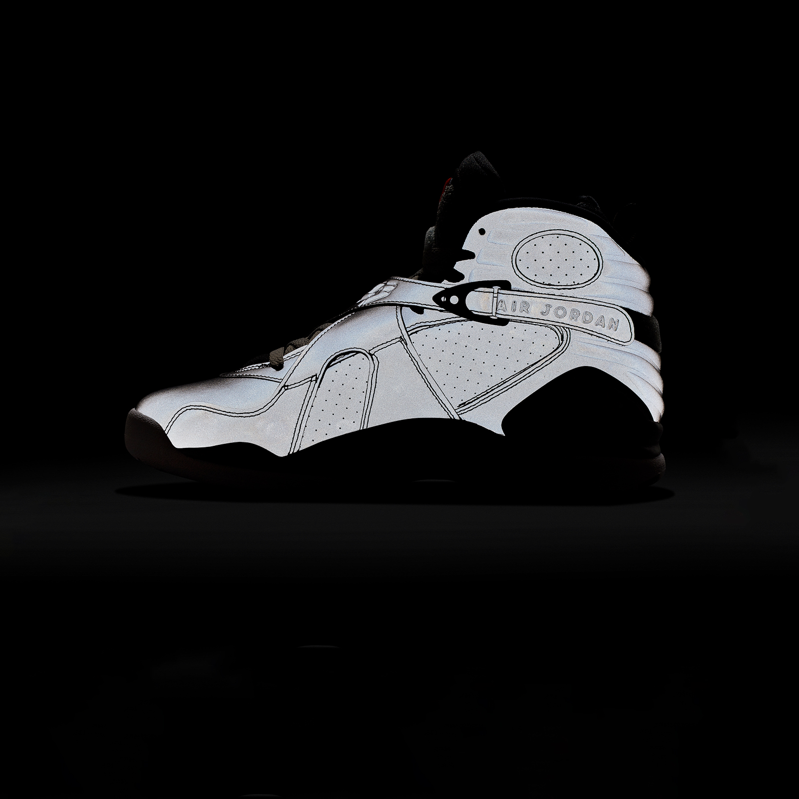 Jordan Brand Air Jordan 8 Retro SP