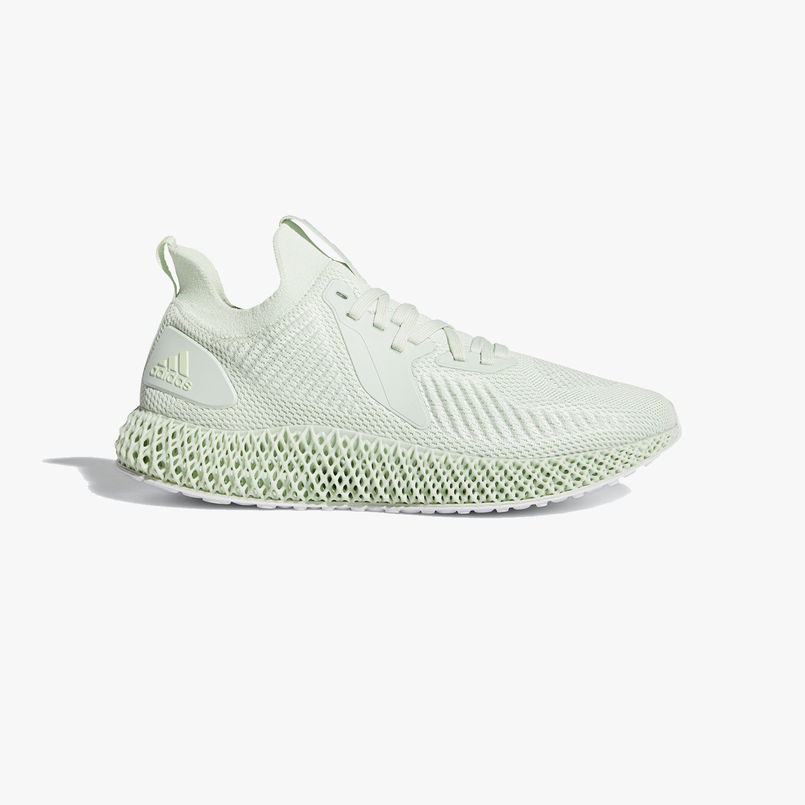 adidas Alphaedge 4D Parley Ee5199 Sneakersnstuff