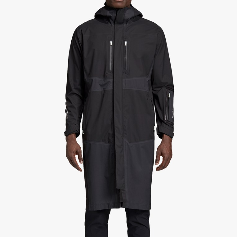 adidas Consortium 3L Long Jacket x White Mountaineering - 3